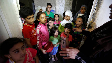 Ποιες χώρες δεν θέλουν να φιλοξενήσουν κέντρα υποδοχής προσφύγων