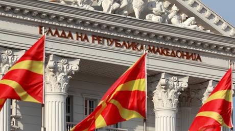 Σκόπια: Το πρωί της Τετάρτης επικυρώνεται η συμφωνία με την Ελλάδα