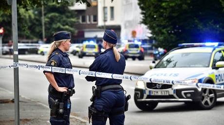 Σουηδία: Στους τρεις οι νεκροί από συγκρούσεις συμμοριών στο κέντρο του Μάλμε