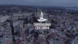 Στην Ταραγόνα αρχίζει η αθλητική γιορτή της Μεσογείου (pics)