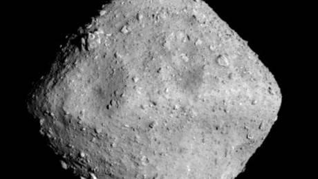 Στο «φως» τα μυστικά ενός ιστορικού μετεωρίτη