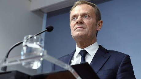 Τουσκ: Η Ε.Ε. πρέπει να προετοιμαστεί για τα χειρότερα σενάρια στις σχέσεις με τις ΗΠΑ