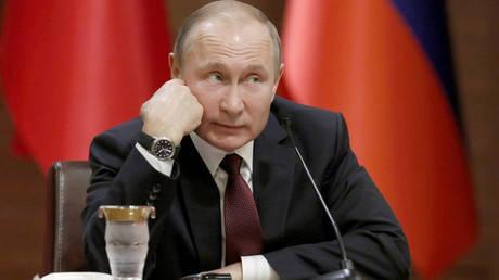 Τούρκος ψηφοφόρος ψήφισε τον… Πούτιν!