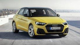 Το ολοκαίνουργιο Audi A1 «τα σπάει»! (pics)