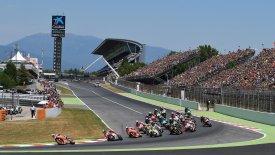 Το MotoGP Βαρκελώνης στην Cosmote TV!