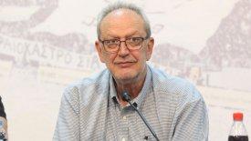 Τσαλόπουλος: «Πιο ακριβή από του Ντάντε η μεταγραφή Τζούριτς»