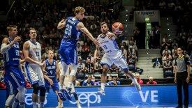 Τσεχία – Φινλανδία 77-73
