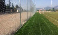 Η ανάρτηση της Δ. Δελή στα social media για το γήπεδο της Νέας Ερυθραίας