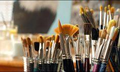 Θερινά Μαθήματα Ζωγραφικής Παιδιών & Εφήβων στο Δ. Κηφισιάς