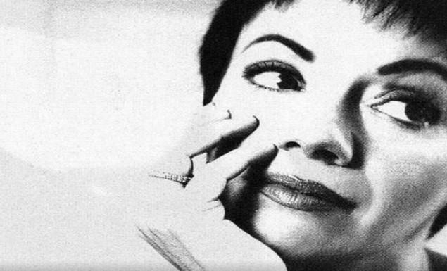 7 Ιουνίου 2002: Σαν σήμερα «έφυγε» η Μαλβίνα Κάραλη