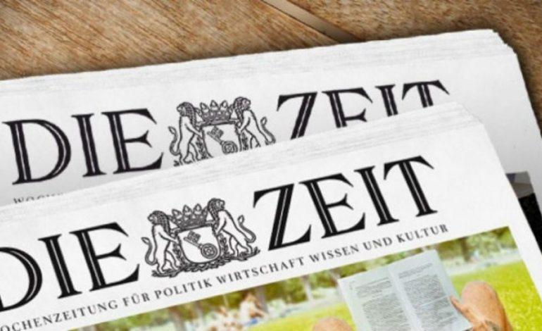 Die Zeit: Η Merkel έδωσε χρέος στην Ελλάδα… για να πάρει προσφυγικό;