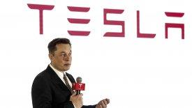 Elon Musk is back: Αγόρασε επιπλέον μετοχές της Tesla!