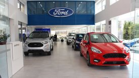 Ford Lease, ο πιο εύκολος τρόπος απόκτησης ενός Ford!