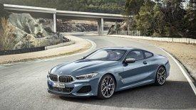 H BMW ξεπέρασε τον ίδιο της τον εαυτό με την ολοκαίνουργια Σειρά 8! (pics)