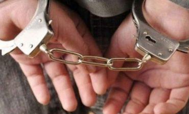 Συλλήψεις από την Ελληνική Αστυνομία.