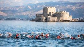 Mοναδική τριαθλητική εμπειρία στο Nafplio Energy Triathlon