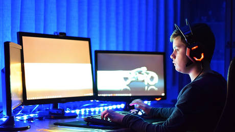 O ΠΟΥ κρούει κρούει τον κώδωνα του κινδύνου για την «ψηφιακή κοκαϊνη»