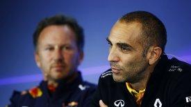 Renault: «Θα κάνουμε ο,τι μπορούμε για να μετανιώσει η Red Bull»