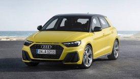 To νέο Audi A1 απαρνείται τους ντίζελ κινητήρες!
