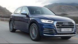 To 50% των πωλήσεων της Audi έως το 2025 θα είναι SUV