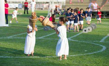 Πραγματοποιήθηκε η 4η γιορτή των Παιδικών Σταθμών του Δήμου Κηφισιάς