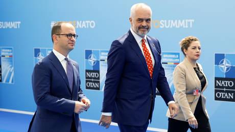 Έντι Ράμα: Βέβαιος για συμφωνία Ελλάδας – Αλβανίας