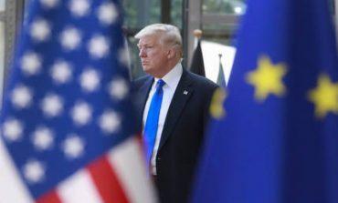 Ανεβαίνουν οι τόνοι στη αντιπαράθεση Τραμπ - Ευρωπαϊκής Ένωσης