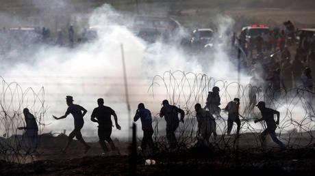 Γάζα: Παλαιστίνιος έφηβος σκοτώθηκε από ισραηλινά πυρά