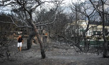 Γερμανικός Τύπος: «Μετά τις φλόγες έρχεται η οργή»