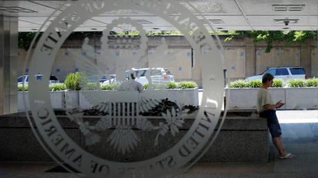 ΗΠΑ: Aποχώρησε λόγω συνταξιοδότησης η υπεύθυνη για την Ασία αξιωματούχος του Στέιτ Ντιπάρτμεντ