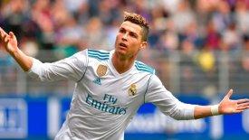 Η Ρεάλ Μαδρίτης έχασε ένα εκατ. ακολούθους στα social media λόγω της μεταγραφής του Ρονάλντο!