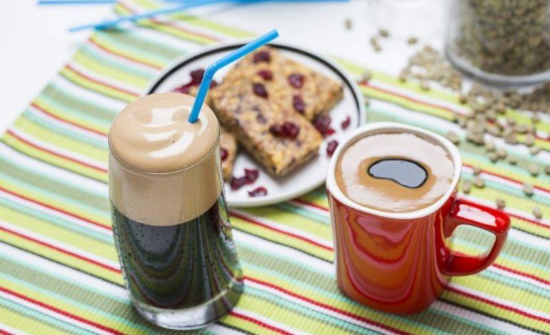 Η επιλογή του decaf στιγμιαίου καφέ στη διατροφή σας