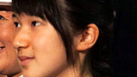 Ιαπωνία: Στο κολέγιο Ίτον για θερινό πρόγραμμα σπουδών φοιτά η πριγκίπισσα 'Αικο