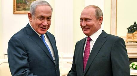 Ισραήλ σε Ρωσία: Ο Άσαντ είναι ασφαλής από εμάς – Απομακρύνετε το Ιράν από τη Συρία