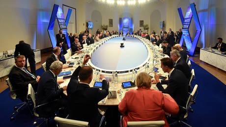 ΝΑΤΟ: Προϋπόθεση για την ολοκλήρωση της ένταξης η εφαρμογή των προκαθορισμένων