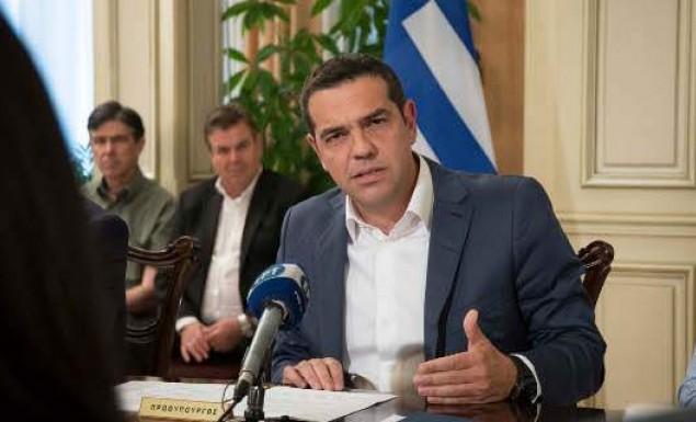 Τα μέτρα που αποφάσισε το υπουργικό συμβούλιο -«Τίποτα δεν θα χτιστεί όπως ήταν»