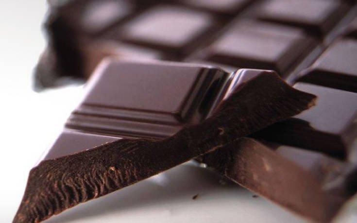 Τα οφέλη της σοκολάτας στον οργανισμό