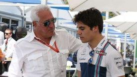 Τη Force India σχεδιάζει «να δωρίσει» στο γιο του ο Λόρενς Στρολ