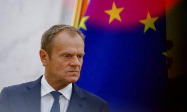 Τουσκ: Κίνα - ΗΠΑ - Ρωσία έχουν καθήκον να μην αρχίζουν εμπορικούς πολέμους