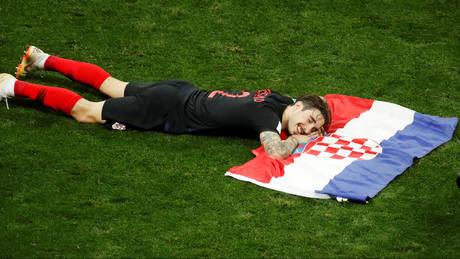 Το απίθανο ταξίδι οπαδών της Κροατίας για να δουν τον τελικό του Μουντιάλ