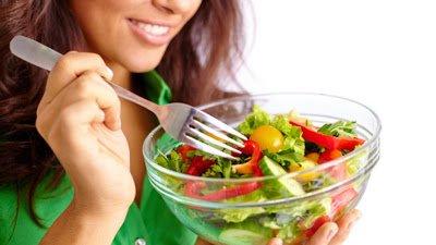 Τροφές που καίνε λίπος και βοηθούν για επίπεδη κοιλιά