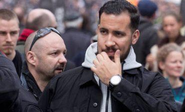 Υπόθεση Μπεναλά: Ενώπιον του ανακριτή ο συνεργάτης του Μακρόν που χτύπησε διαδηλωτή
