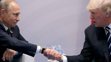 Χωρίς σαφή ατζέντα η συνάντηση Τραμπ-Πούτιν στο Ελσίνκι
