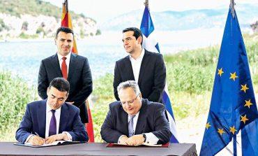 Περισσότερα από 320 πρόσωπα της πολιτικής, της διανόησης και της τέχνης υπογράφουν υπέρ της Συμφωνίας των Πρεσπών
