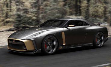 Εξωπραγματική η τιμή του Nissan GT-R50 της Italdesign!