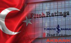 Υποβάθμιση 24 τουρκικών τραπεζών