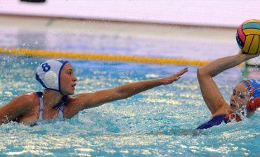 Πόλο: Aσημένιο μετάλλιο για την Εθνική γυναικών - Έχασε 6-4 από την Ολλανδία στον τελικό του Ευρωπαϊκού