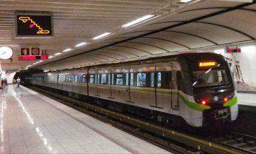 Στάση εργασίας αύριο Πέμπτη 12 Ιουλίου στο Μετρό