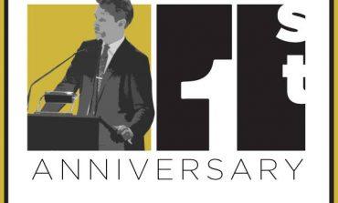 Ένα έτος Ελληνικό Ινστιτούτο Πολιτιστικής Διπλωματίας. Σήμερα 17/07 στο Δημαρχείο Κηφισιάς