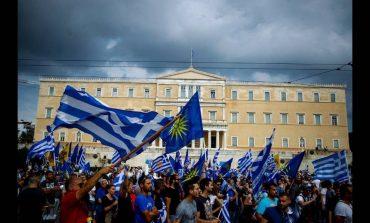 Νέα συλλαλητήρια για τη Μακεδονία σε Αθήνα και Θεσσαλονίκη σήμερα Κυριακή